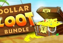 Bundle Stars Dollar Loot Bundle