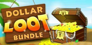 Bundle Stars Dollar Loot Bundle