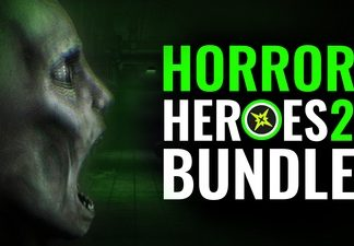Bundle Stars Horror Heroes 2 Bundle