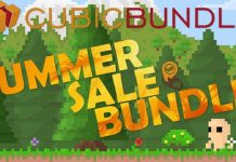 Cubic The Summer Sale Bundle