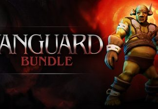 From intergalactic chickens to killer jelly, battle your boredom with 10 valiant Steam games in the brand new Bundle Stars Vanguard Bundle! Includes Dead in Bermuda, The Keep, Power Overwhelming and more