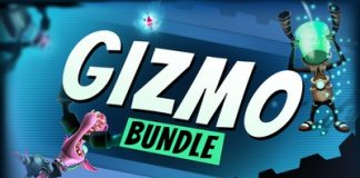 Bundle Stars Gizmo Bundle