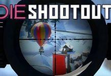 Indie Gala Indie Shootout Bundle