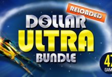 Bundle Stars Dollar Ultra Bundle Reloaded
