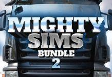 Bundle Stars Mighty Sims 2 Bundle
