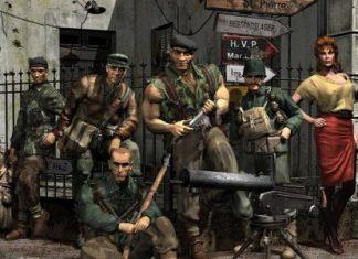 Commandos Bundle