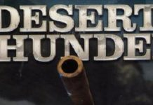 Free Desert Thunder Steam Key