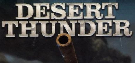 Free Desert Thunder Steam Key