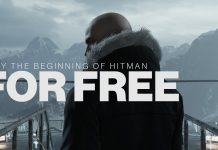 Try HITMAN for FREE