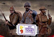 Humble The E3 2017 Digital Ticket Bundle
