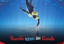 The Humble Oceans Day Bundle