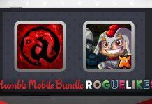 The Humble Mobile Bundle: Roguelikes