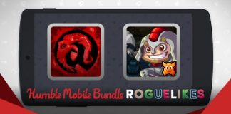 The Humble Mobile Bundle: Roguelikes