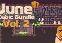 June Cubic Bundle Vol. 2