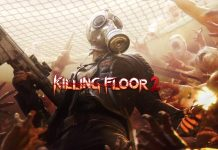 Killing Floor 2 free weekend is live now on Steam