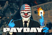 Get Payday 2 on Steam for free