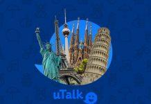 uTalk Language Education: Lifetime Subscriptions