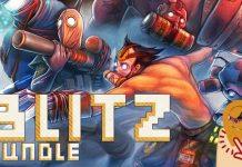 Cubic Blitz Bundle