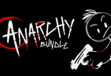 Bundle Stars Anarchy Bundle