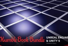 The Humble Book Bundle: Unreal Engine & Unity 5