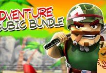 Adventure Cubic Bundle