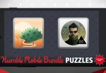 The Humble Mobile Bundle: Puzzles (Critical Hits)