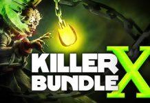 Bundle Stars Killer Bundle X