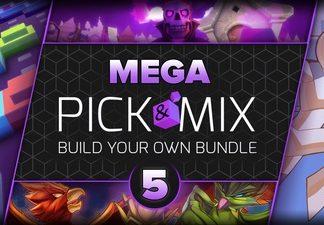 Bundle Stars Mega Pick & Mix Bundle 5