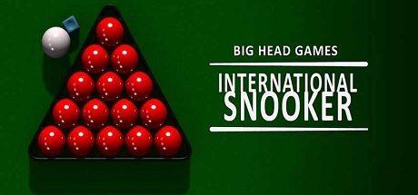 Free International Snooker Steam key
