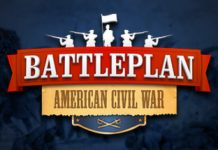Grab a free Battleplan: American Civil War Steam key