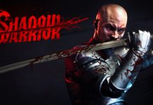 Shadow Warrior is FREE