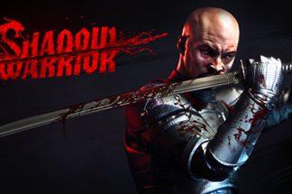 Shadow Warrior is FREE
