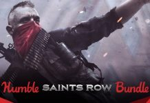 The Humble Saints Row Bundle