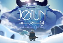 Grab Jotun: Valhalla Edition for FREE (Steam or GOG)