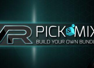 Bundle Stars VR Pick & Mix Bundle