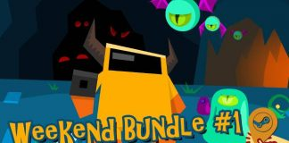 Cubic Weekend Bundle