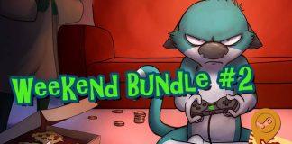 Cubic Weekend Bundle 2