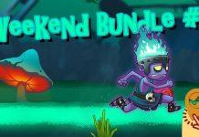 Cubic Weekend Bundle 3