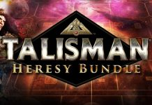 Bundle Stars Talisman Heresy Bundle