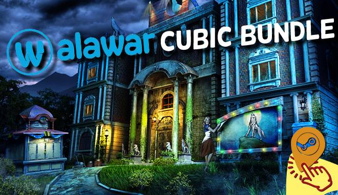 Alawar Cubic Bundle