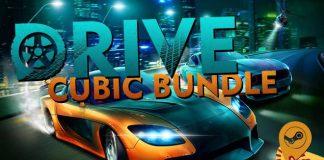 Drive Cubic Bundle