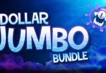 Bundle Stars Dollar Jumbo Bundle