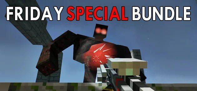 Indie Gala Friday Special Bundle 54