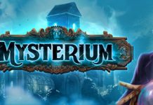 Ticket to Ride or Mysterium