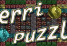 """Free """"Merri Puzzle"""" Steam key"""