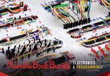 The Humble Book Bundle: Electronics & Programming