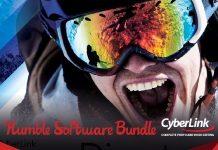 Humble Cyberlink Software Bundle