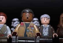 Bundle Stars LEGO Pick & Mix