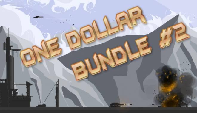 One Dollar Cubic Bundle #2