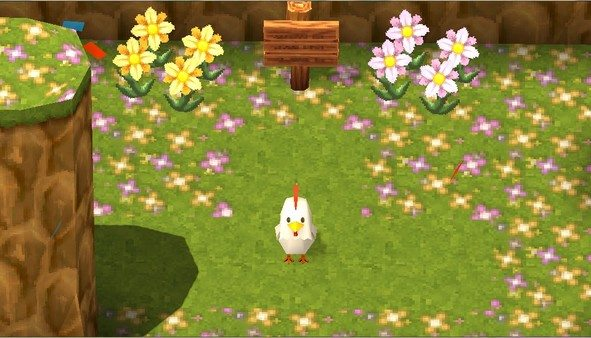"Free ""Chicken Labyrinth Puzzles"" Steam key"